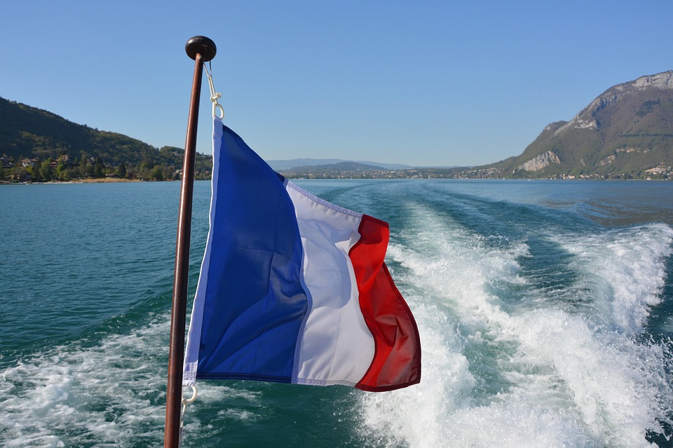 Alasan Kenapa Anda Harus Memilih Kuliah Di Perancis