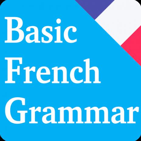 bahasa perancis dasar